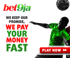 Bet9ja Bookmaker